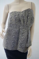 0200e82debc8eb River Island Metallic Gold Tops & Shirts for Women for sale | eBay