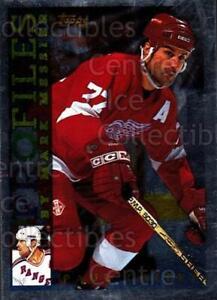 1995-96 Topps Profiles #12 Paul Coffey