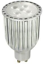 LED 440LM (40W Eq) GU10 120V Dimmable Lamp Bulb UL