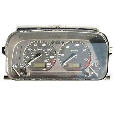 VW GOLF MK3 1.9 TDI AHU 140 MPH DIESEL TRW SPEEDO CLOCKS UNIT DIALS 1H0 919 913