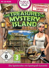 The Treasures Of Mystery Island (PC, 2009, DVD-Box)