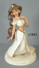 Lenox Jasmine Disney Aladdin's Figurine - New in Box RARE
