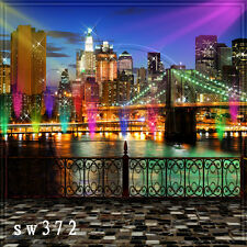 10x10 FT CP (COMPUTER PRINTED) PHOTO SCENIC BACKGROUND BACKDROP Sw372