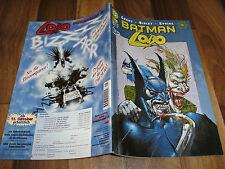 LOBO BATMAN-SPECIAL # 5 -- Top/RAR e verfräggt/Elseworlds