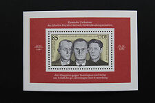 Timbre ALLEMAGNE RDA - Stamp Germany Yvert et Tellier Bloc 68 n** (Cyn14)
