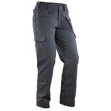 5.11 Tactical TacLite Pro Duty Pants Women's 14 Regular Charcoal Grey 64360 018