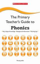 Phonics by Wendy Jolliffe (Paperback, 2013)