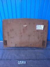 FIAT 131 ABARTH RACING MIRAFIORI SUPERMIRAFIORI COFANO ANTERIORE ORIGINALE