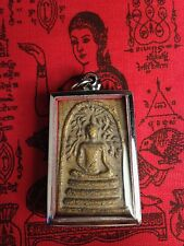 Thai Amulet - Somdej