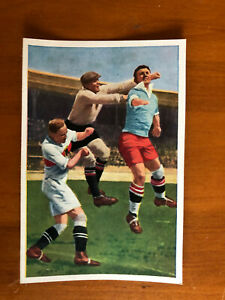 Heiner Stuhlfaut FC Nürnberg FCN Club Olympia 1928 Amsterdam Kornfranck rar