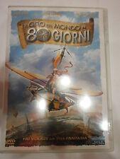 IL GIRO DEL MONDO IN 80 GIORNI - FILM IN DVD -visita negozio COMPRO FUMETTI SHOP