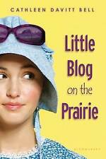Little Blog on the Prairie,Very Good Condition