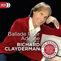 Richard Clayderman - Ballade Pour Adeline [CD]