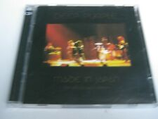 cd.deep purple. made in japan. album 2 disques.