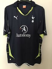 Tottenham Hotspur 3rd Football Shirt 2010-2011 Puma *Size XL Mens