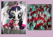 Girls Bundle M&S My Little Pony F+F 8-9 Years