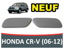 CACHE TROU DE LAVE PHARE DROIT HONDA CR-V CRV III 2006-2012 76881-SWA-S01 NEUF