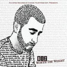 Worth the Weight 2013 by Biz