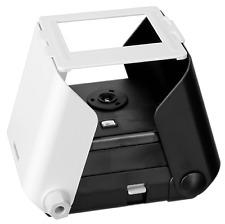 TOMY Kiipix Instant Smartphone Photo Printer - Jet Black