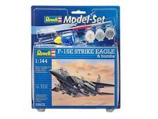 Revell Reve63972 F-15e Strike Eagle &amp B 1/144