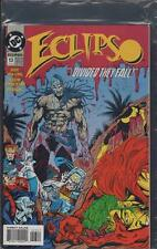 DC Comics. 1993  ECLIPSO #13  c1.291