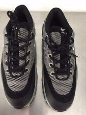 RARE! Vintage Nike Air Samburu Trail Shoes. Size 10.5 Gray / Black NEW WITH BOX!