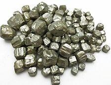 1 lb Iron Pyrite Cubes - Fool's Gold - Bulk Lot - 1 Pound