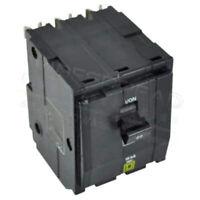 New in Box QO380 Square D Circuit Breaker 10kA@240V