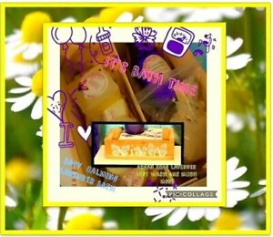 Chamomile Scented Baby Keepsake Box/Personalize your Baby Box