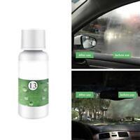 New Multifunctional Car Nano Glass ydropobic Coating Rainproof Agent