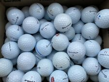 New listing 60 Taylormade TP5x Golf Balls (White) - Good 3A (AAA)