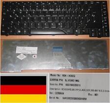 CLAVIER QWERTZ ALLEMAND ACER AS5930 5930 5330 NSK-H390G 9J.N5982.90G Noir Glossy