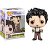 Edward Scissorhands with Kabobs Funko Pop Vinyl New in Box