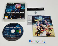 Sony Playstation PS3 - Final Fantasy XIII : Lightning Returns - PAL