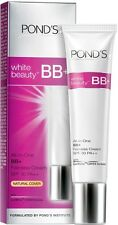 Pond'S White Beauty Bb+Cream,All In One Fairness Cream Spf 30 Pa++ (50Gm)