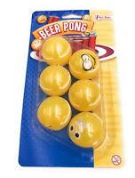 Beer Bier Pong Trinkspiel Party Spiel Game