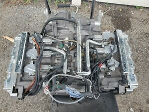 2004 2005 VALKYRIE RUNE NRX1800  ENGINE MOTOR only 10k miles only