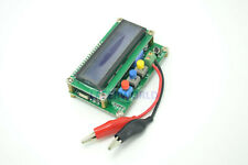 Mini Usb 1602 Lcd 5V Lc100-A Precise electronic Inductance Capacitance meter