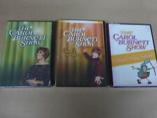 The Carol Burnett Show Favorite and exclusive 11 DVD