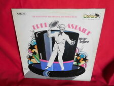 FRED ASTAIRE Never before OST LP 1985 ITALY MINT-