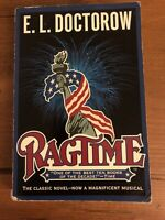 Ragtime by E.L. Doctorow (1976, Book) - First Plume Edition