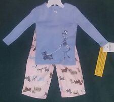 41abb569f Polyester Dogs   Puppies Clothing (Newborn - 5T) for Girls
