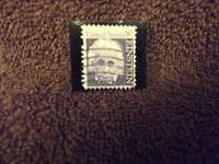 Us Stamp Scott # 1285 Albert Einstein US Single 8 Cent...Postage Stamp