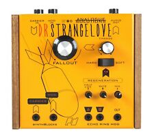 Analogue Solutions Dr Strangelove ring mod echo delay effects - SynthBlocks