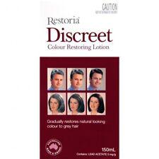 Restoria Discreet Colour Restoring Lotion 150Ml