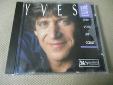 "CD ""YVES DUTEIL - BEST OF SELECTION DU READER'S DIGEST, VOLUME 5"" 20 titres"