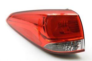 KIA CARENS MK2 2006 2013 92401A4 AIP2(1)S(2)T11 LEFT TAILLIGHT TAIL LIGHT LED