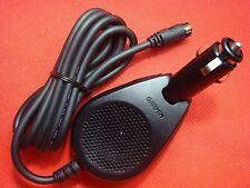 Garmin GPSMAP 276C 296 396 376 C Speaker Power Cable