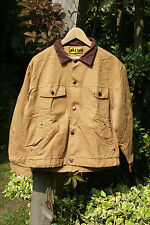 "Vintage 80s ""dead stock"" workwear jacket ""Jack"" brand( in the vein of Carhartt )"