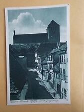 Ansichtskarten aus Mecklenburg-Vorpommern mit dem Thema Dom & Kirche